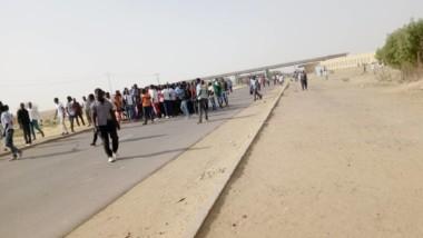 Tchad : les raisons du mouvement d'humeur des étudiants du campus de Toukra