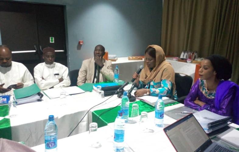 Tchad : les consultants examinent les rapports pour le lancement du PROLAC
