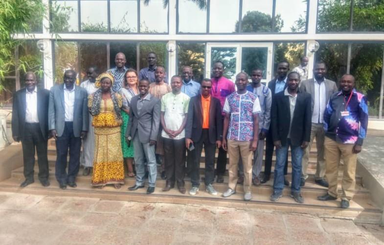 Tchad: ACF engage une action supplémentaire pour endiguer la faim