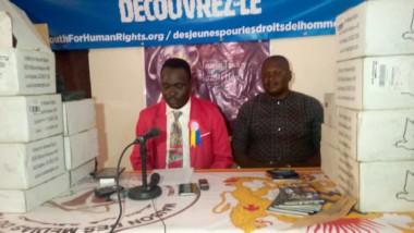 Le Tchad accueillera une conférence mondiale sur les droits de l'Homme