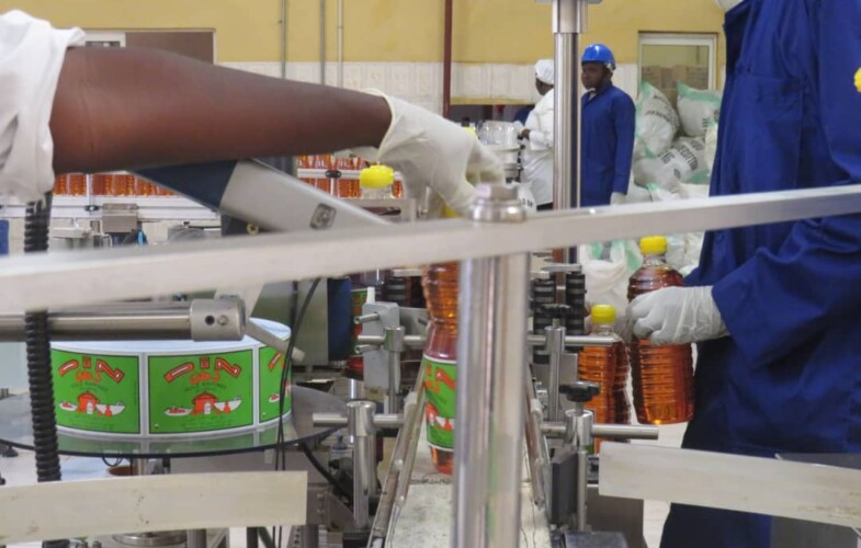 Economie : Vers la valorisation des chaînes de valeur régionales intégrées en Afrique centrale