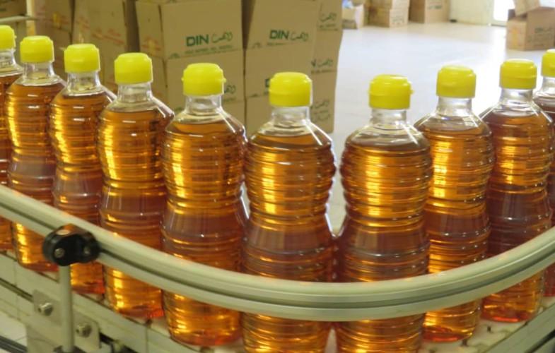 De l'huile made in Chad disponible à nouveau