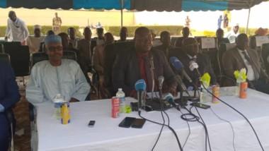 Tchad : les élections législatives sont prévues pour le 13 décembre 2020