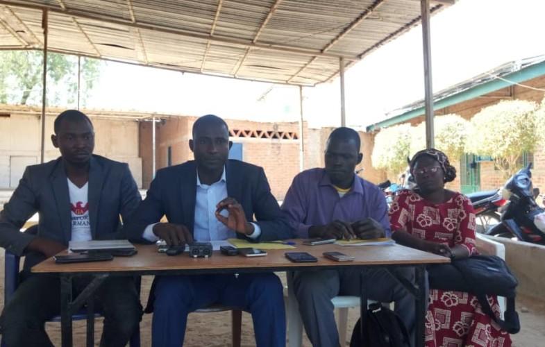 Tchad : les enseignants scientifiques lancent un ultimatum au gouvernement