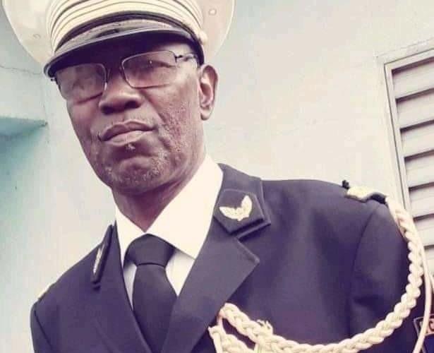 Tchad : décès du 2e adjoint au chef d'état-major de l'armée de l'air