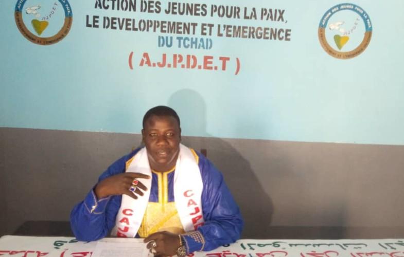 Tchad : l'AJDPET appelle les étudiants à la retenue