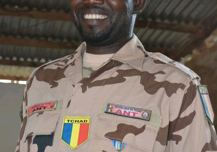 Assassinat de colonel Dinar : « Le Tchad perd un grand fils de la culture », Moussa Faki Mahamat