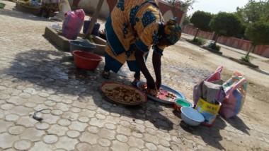 Tchad : la Police municipale fait la chasse aux petits commerçants