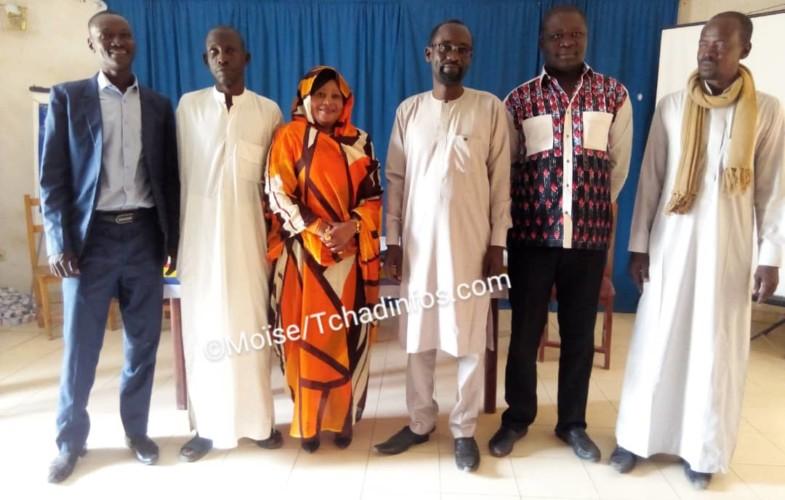 Tchad : une nouvelle organisation des journalistes voit le jour