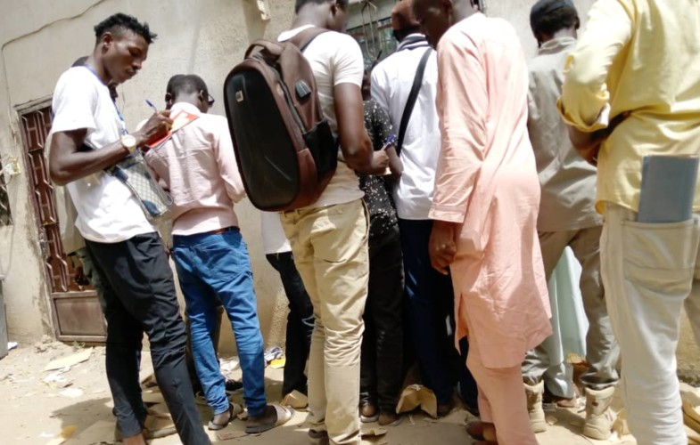 Concours de l'école des douanes : des candidats se font dépouiller pour les reçus
