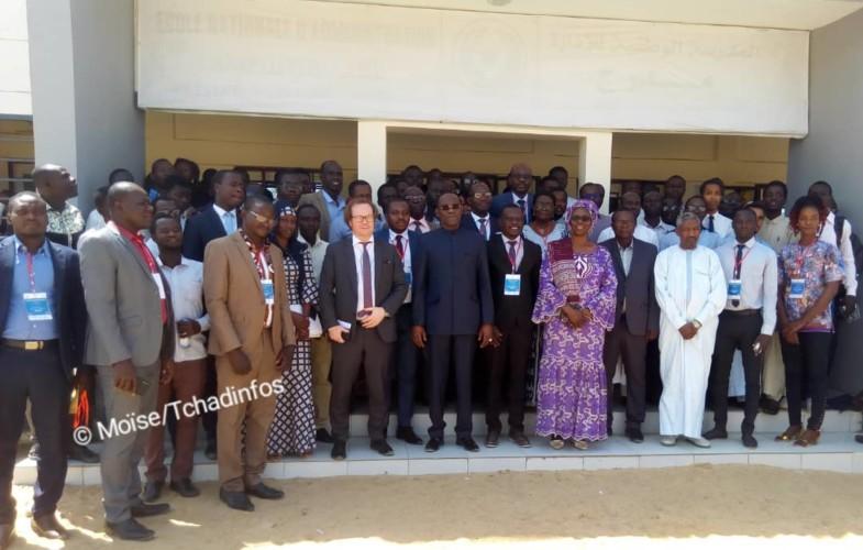 Le Tchad abritera la 12e édition du concours international génie en herbe OHADA