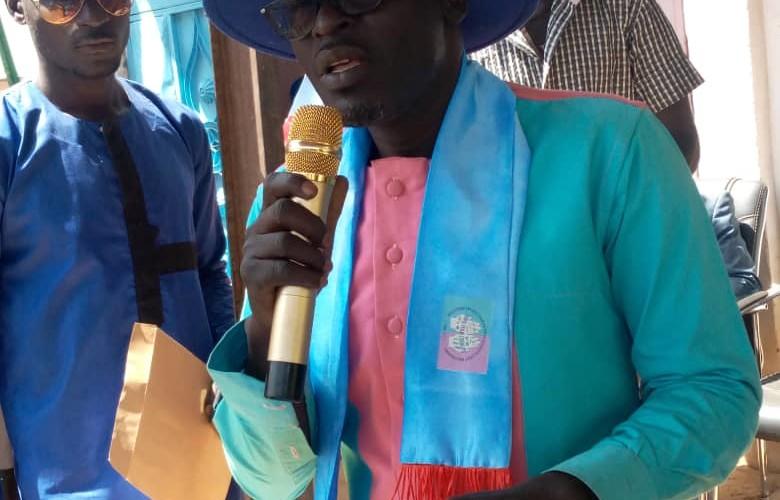 Tchad : Amollah Toua Robert Golbey élu président du parti MERCI