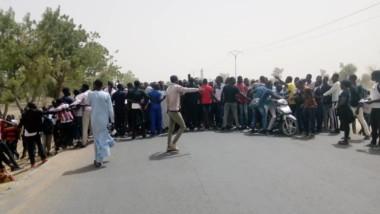 De Toukra à N'Djamena, des étudiants sont rentrés à pied