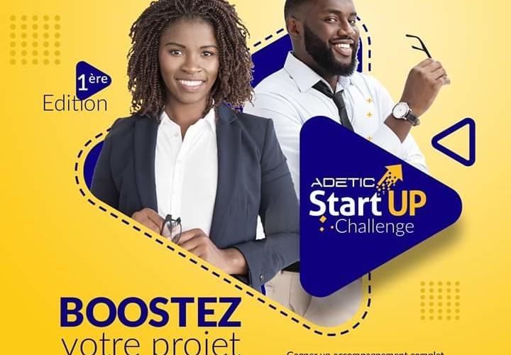 Tchad : l'Adétic lance un concours  pour développer l'économie numérique