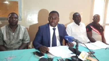 """""""Incinération d'un corps, plus jamais ça au Tchad"""", souhaite Me Alain Kagombé"""