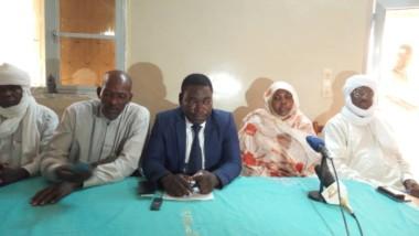 """""""Le palais royal d'Abéché n'est pas un édifice public"""", déclaré Me Alain Kagombé"""