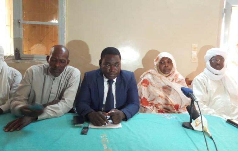 Abéché : les trois membres de la famille Ourada sont libres