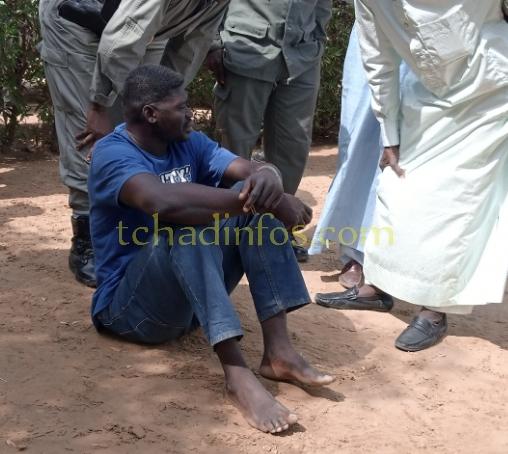 Tchad : le présumé assassin de la jeune fille à Abena arrêté