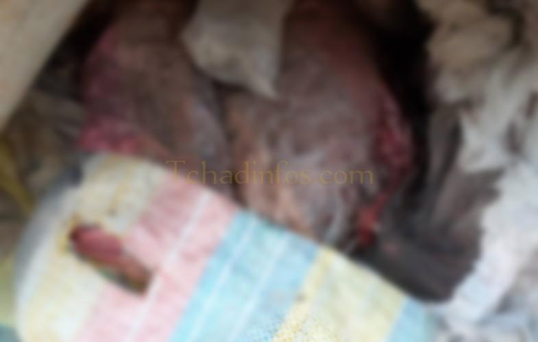 Société : un nourrisson trouvé mort dans un panier à Amtoukoui