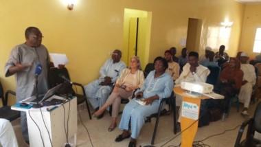 Tchad : l'association Bet Al Nadjah sensibilise sur son dispositif chèque service