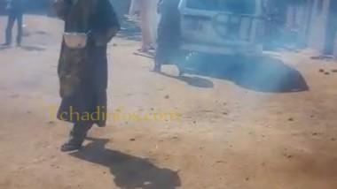 Abéché : des blessés lors de l'expulsion des Ourada du Palais