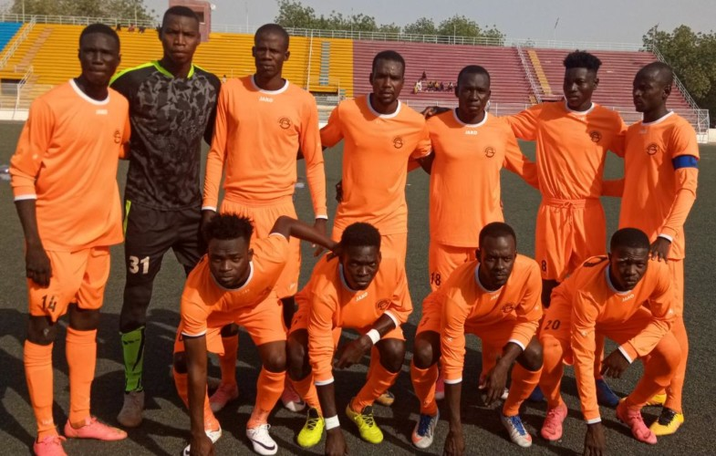 LFN : Foullah Fc humilie son challenger Elect-Sport