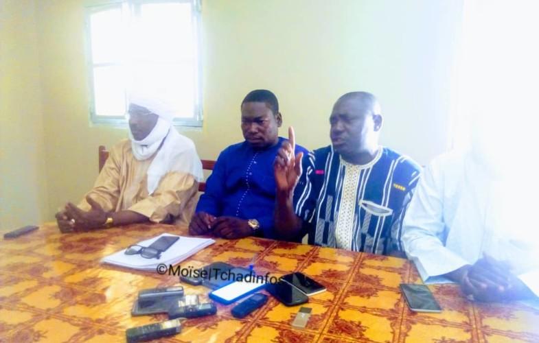 La LTDH et l'avocat de la famille Ourada dénoncent la situation qui prévaut à Abéché