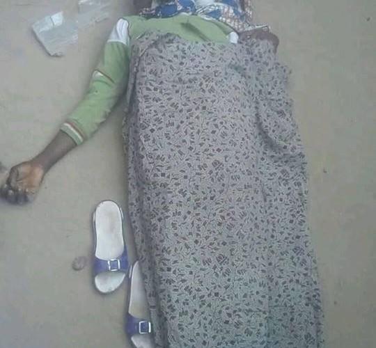 Tchad : une fois de plus une femme a été violée et tuée à N'Djamena
