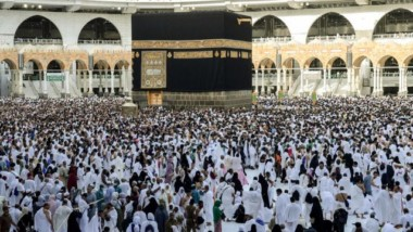Covid-19 : l'Arabie Saoudite suspend l'entrée des pèlerins sur son territoire