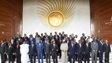 Sommet UA : la paix et l'intégration économique seront à l'ordre du jour