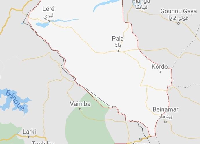 Prise d'otages contre rançon : DHSF interpelle le gouvernement tchadien