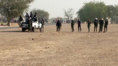 Tchad : l'UST condamne l'utilisation des forces armées contre des manifestants pacifiques