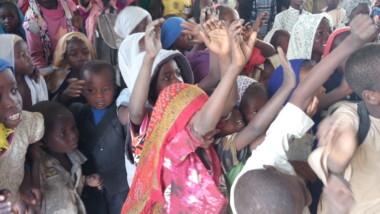 Tchad : 21 millions de dollars débloqués par une ONG pour l'éducation d'urgence