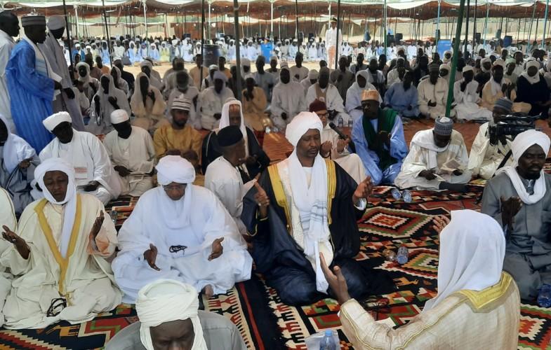 Religion: une journée de grande prière et de lecture du saint Coran pour éloigner le coronavirus