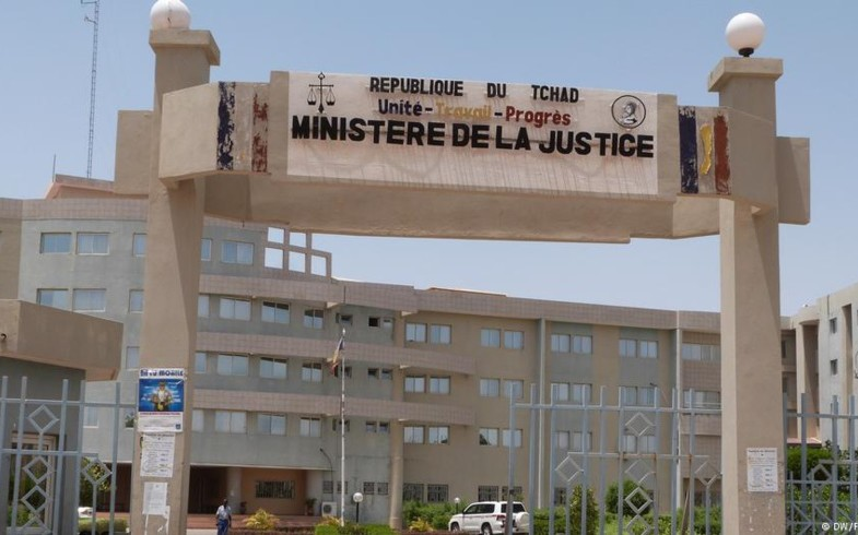 Coronavirus : les activités judiciaires sont suspendues au Tchad