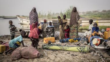 Tchad : l'OIM veut récolter 2 millions de dollars pour assister les personnes les plus vulnérables dans le Lac