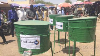 Le Tchad prêt à injecter 15 milliards francs CFA pour lutter contre le Coronavirus