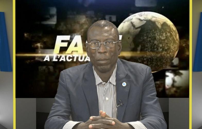 Nécrologie : le journaliste Daniel Nadjita Ndoh nous a quittés