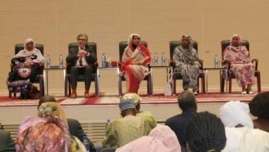 Senafet 2020 : la Conaf veut instaurer un dialogue intergénérationnel