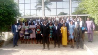 Tchad : l'union des jeunes avocats a un nouveau bureau exécutif