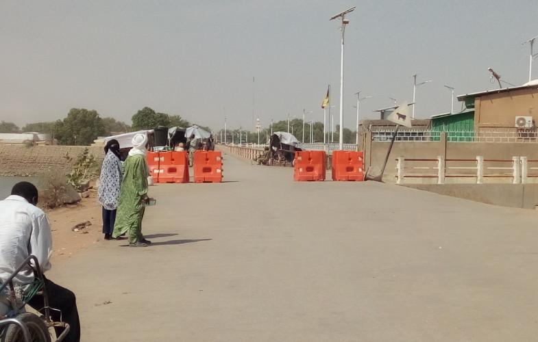 Fermeture de frontières Tchad-Cameroun: en colère, un Tchadien réagit