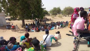 Coronavirus : le Cameroun ferme ses frontières avec le Tchad, les N'Djamenois en colère