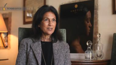 VIDEO. Marie Paget, un combat pour valoriser les peaux métisses et noires