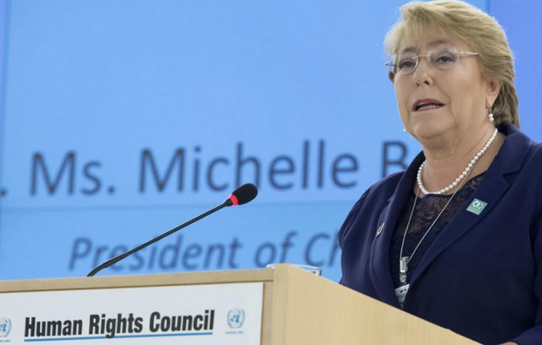 Coronavirus : l'ONU demande la libération des prisonniers plus âgés et malades