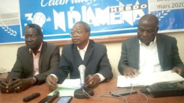 Coronavirus : le journal N'Djamena Hebdo décale la célébration de ses 30 années