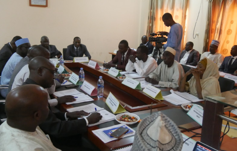 Abéché : pas de réduction de budget des établissements du supérieur