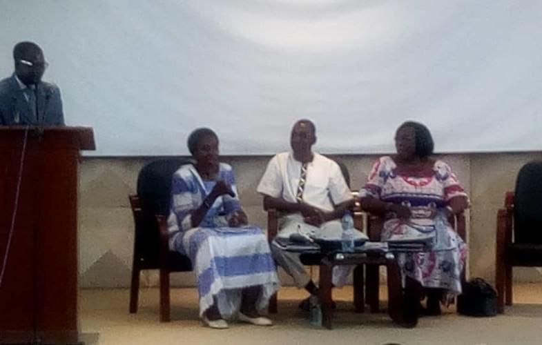 Senafet 2020 : des femmes édifiées sur les défis de leur accès aux droits à la CNPS