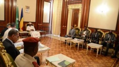 Le Tchad invité à la table ronde des pays du G5 Sahel et l'UE