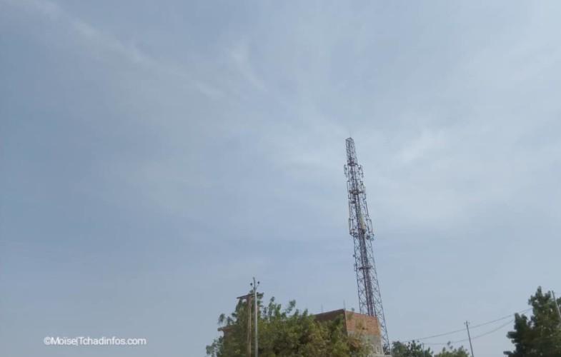 Tchad : à N'Djamena, il fait déjà chaud