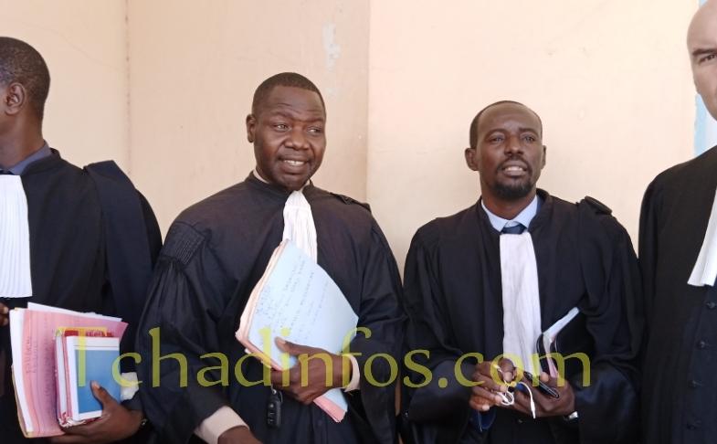 Affaire Inoua : le procès en appel renvoyé au 13 mars 2020